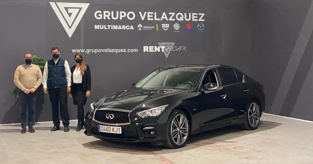 Grupo Velázquez, referente en venta de vehículos