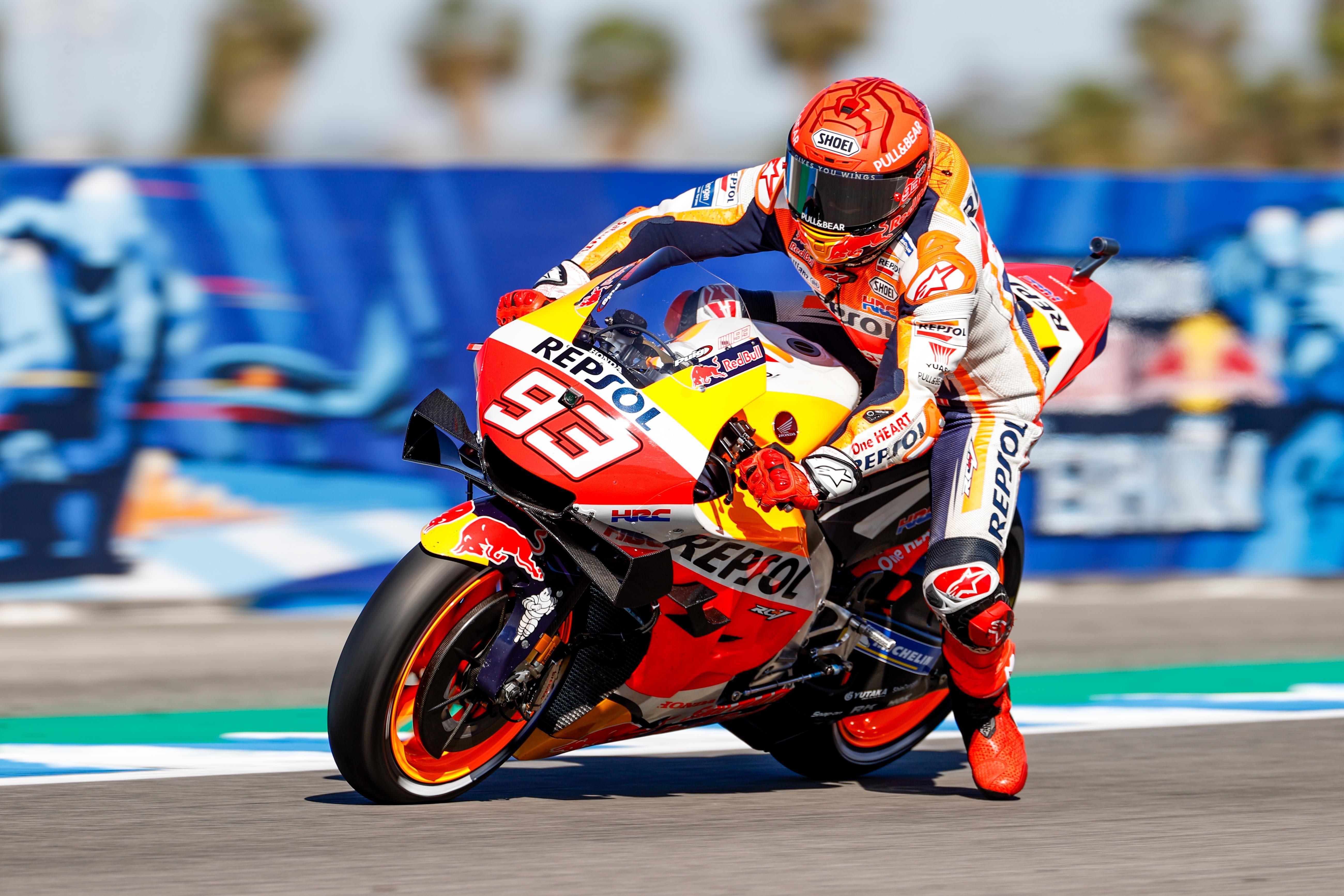 Las imágenes del sábado de GP de España en el Circuito