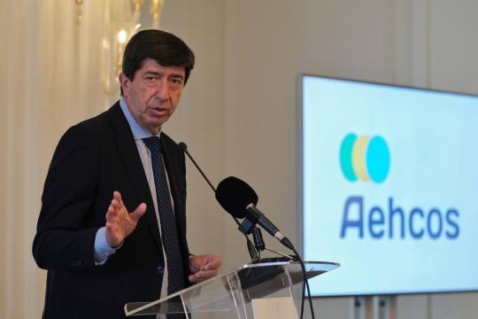 72 millones de euros para ayudas a hoteles, apartamentos y campamentos turísticos