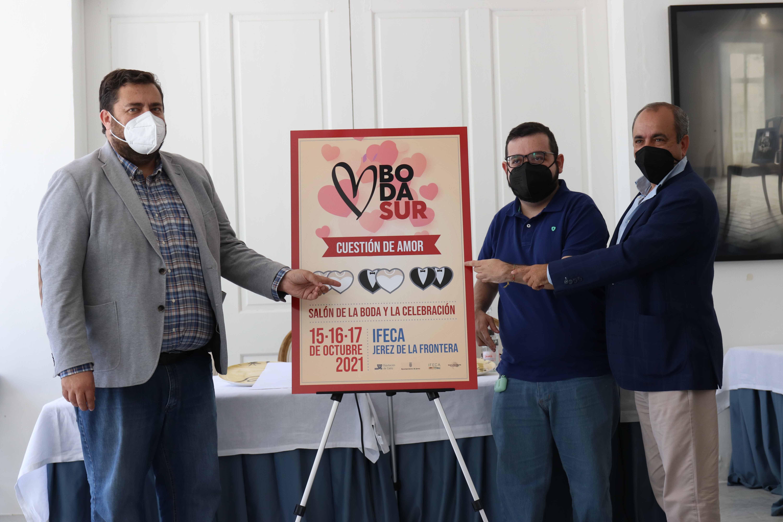 Bodasur regresa en otoño tras la pandemia